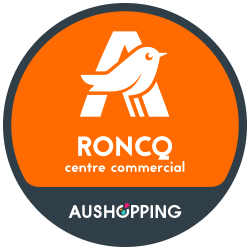 Centre Commercial Aushopping RONCQ